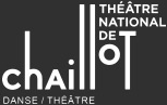 Logo || Théatre National de Chaillot